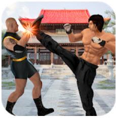 ألعاب قتال ملاكمة الكونغ فو الخارقة للاندرويد