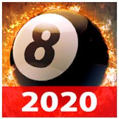 لعبة البلياردو / لعبة بلياردو 2020 الانترنت وغير متصل