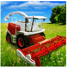 لعبة المزرعة المجانية – Big Farm: Mobile Harvest