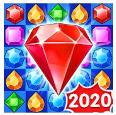 لعبة المجوهرات – Mobile Royale MMORPG