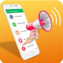 تطبيق قارئ الإشعار الصوتي 2020 للاندرويد