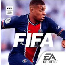 لعبة كرة القدم FIFA – 2021 للاندرويد