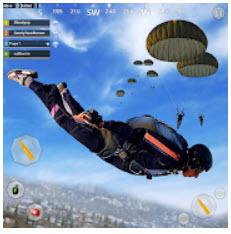 إطلاق النار المجاني 2021 – لعبة النار المجانية: الألعاب الجديدة 2021